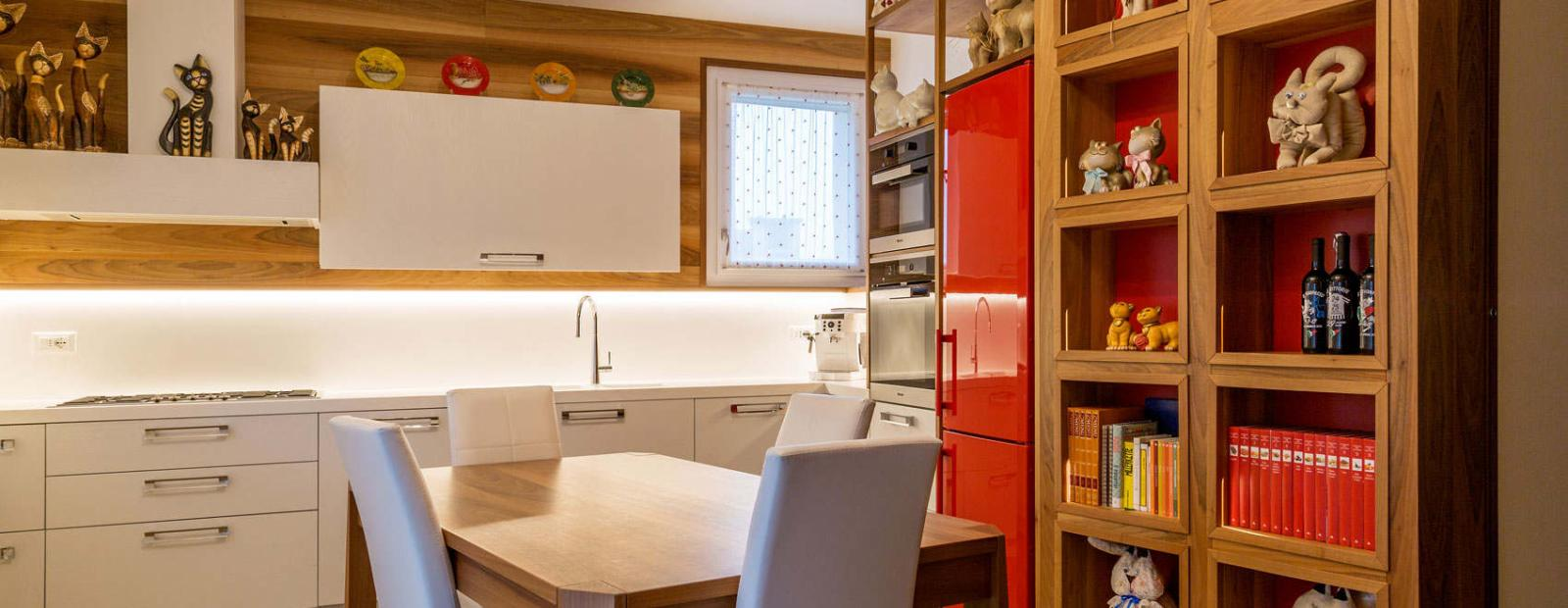 La bottega del falegname jesolo falegnameria jesolo for Casa moderna jesolo